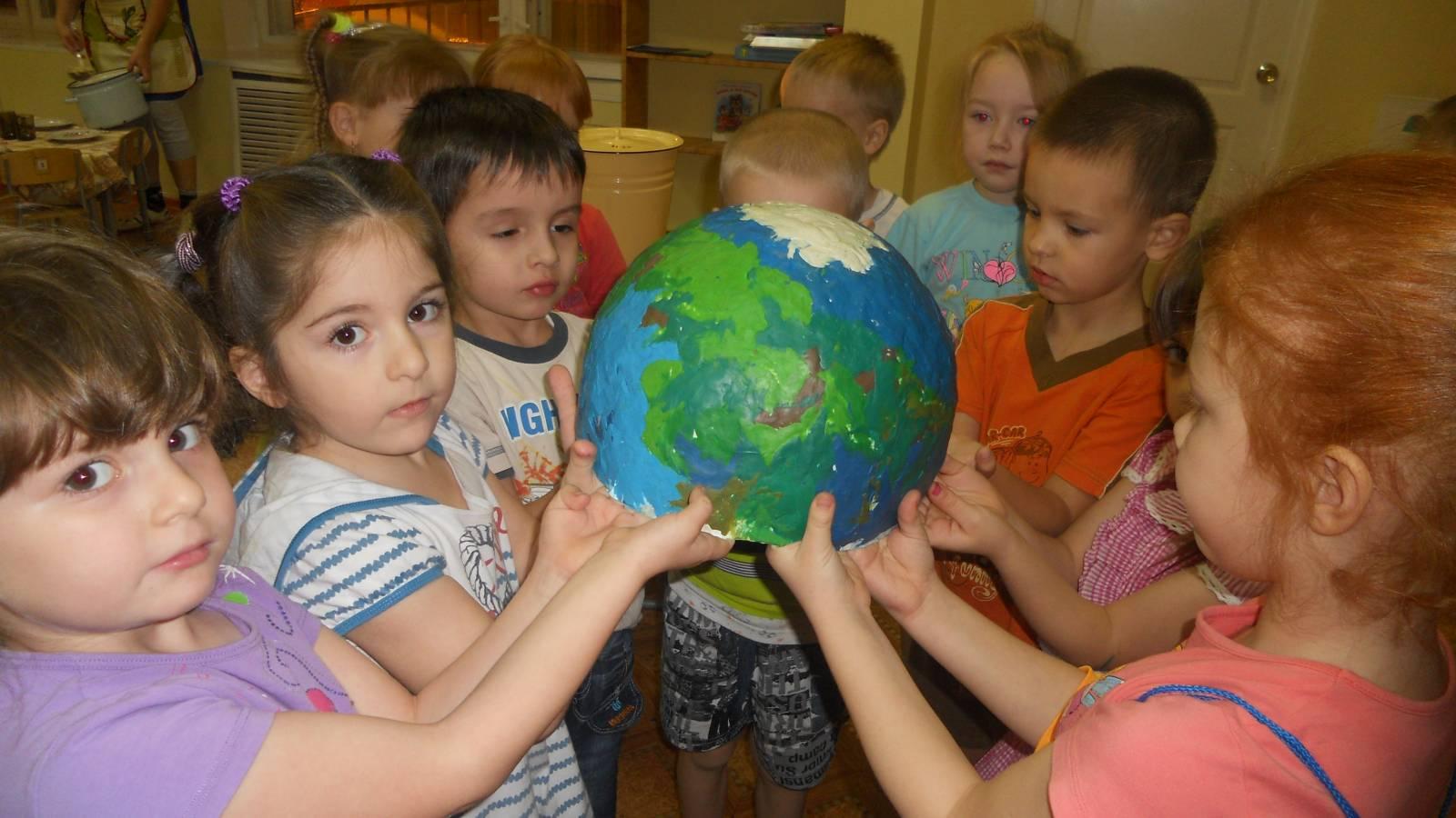 Нации фото для детей